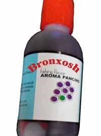 oplosan bronxosh aroma pancing
